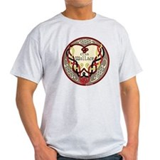 Wallace Heart T-Shirt