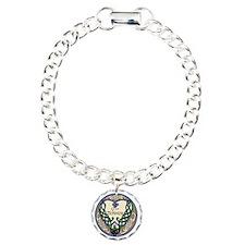 McKenzie Heart Bracelet