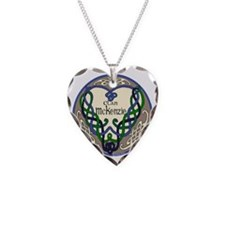 McKenzie Heart Necklace