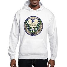 McKenzie Heart Hoodie Sweatshirt