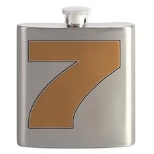 DP7 Flask