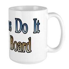 aboveboardlogoonly Mug