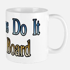aboveboardlogoonly Mug