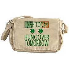 irishhungover2 Messenger Bag