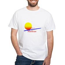 Matthias Shirt