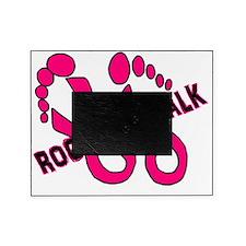 RockTheWalkFrontPNG1 Picture Frame