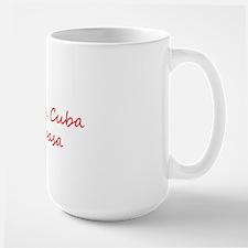 esto en cuba Ceramic Mugs