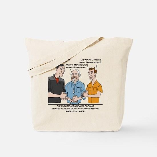 RockRockRock Tote Bag