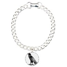 e-@-eye-Egyptian Vulture Bracelet