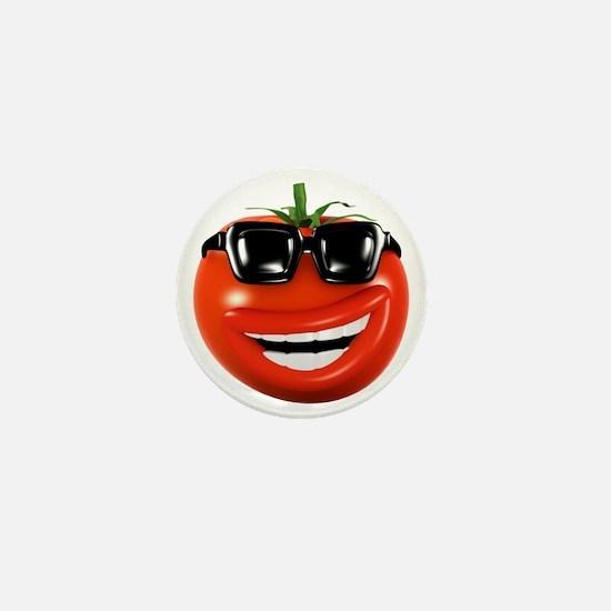 3d-tomato-shades Mini Button