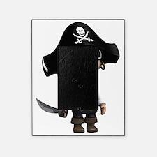 3d-Pirate-sunglasses Picture Frame