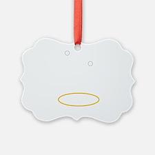 religion wh Ornament
