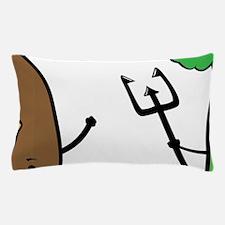 brocoli Pillow Case
