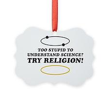 religion Ornament
