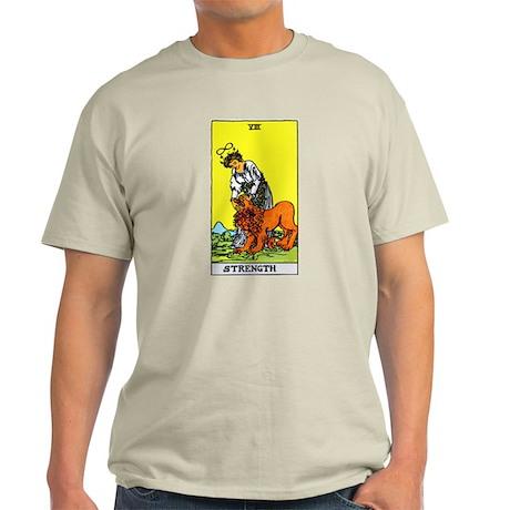 """""""Strength"""" Light T-Shirt"""