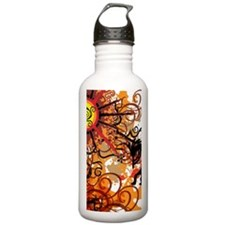 441_iphone_case Water Bottle