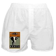 kenya_II Boxer Shorts