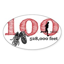 100rf Decal