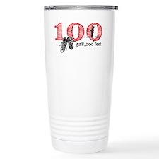 100rf Ceramic Travel Mug