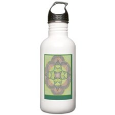 CardFront-Oxossi2 Water Bottle