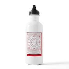 CardFront-Xango Water Bottle