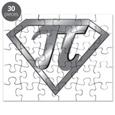 Super Pi 3D Gray2 Puzzle
