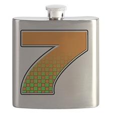 DP7-3 Flask