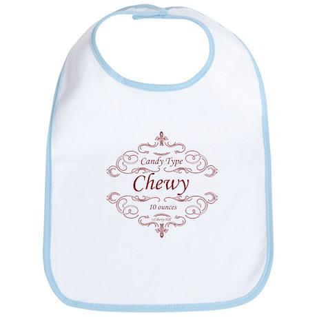 Chewy Bib