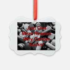 one more reason Ornament