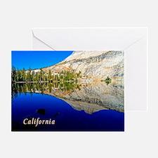 mouse pad_0077_california_yosemite_2 Greeting Card