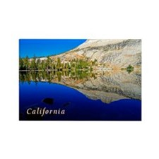 large print_0077_california_yosem Rectangle Magnet