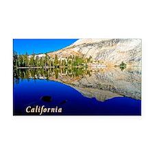 calander_0077_california_yose Rectangle Car Magnet