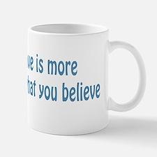 behavebelB Small Mugs