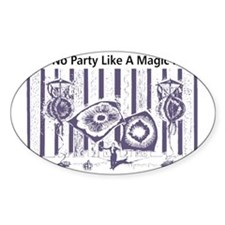 aintnoparty Decal