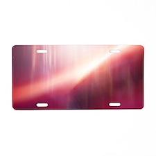 Animus Arcana Aluminum License Plate