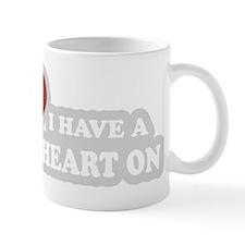 HeartOn2 Mug
