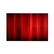 Red Desire Rectangle Magnet