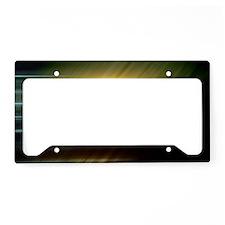 Searcher License Plate Holder