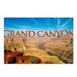 Grand canyon postcards Postcards