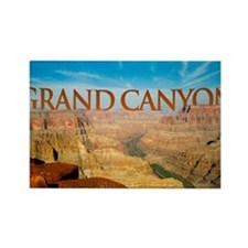 calander_0082_grand canyon1_postc Rectangle Magnet