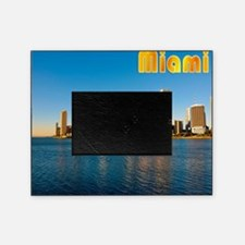 mouse pad_0087_miami3_postcard-2 Picture Frame