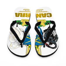 Canberra COA 2 Flip Flops