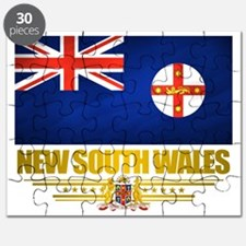 New South Wales (Flag 10) 2 Puzzle