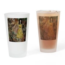 Ipad 2 case Drinking Glass