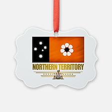 Northern Territory (Flag 10) 2 Ornament