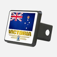 Victoria (Flag 10) 2 Hitch Cover
