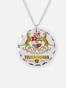 Tasmania COA 2 Necklace