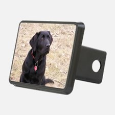 Black Lab Hitch Cover