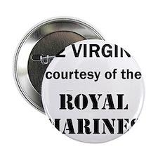 "Art_72 virgins_royal marines 2.25"" Button"