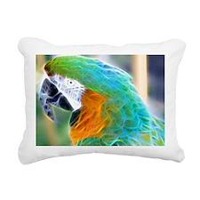 lapmac Rectangular Canvas Pillow